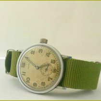 Borel Fils & Cie Rare 9105 Military WWII 34mm Cal. 311...