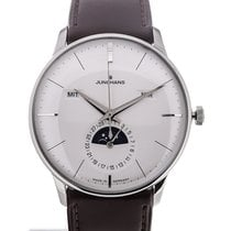 Junghans Meister Calendar 40 Automatic Moonphase