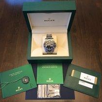 Rolex GMT-Master II / LC100 / verklebt
