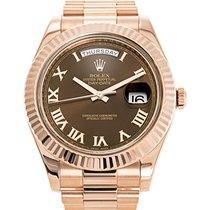Rolex Watch Day-Date II 218235
