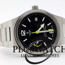 Tudor Northflag 91210N Steel 2015 3566