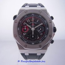 Audemars Piguet Royal Oak Offshore Alinghi Polaris 26040ST.00....