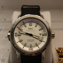 IWC IW329003   AQUATIMER AUTOMATIC (WHITE)