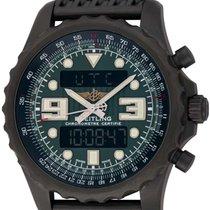 Breitling : Chronospace Blacksteel Limited :  M7836522/L521 : ...