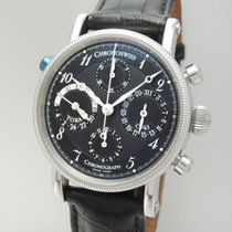 Chronoswiss Tora GMT Chronograph CH7423