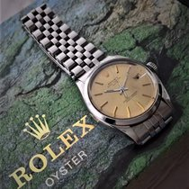 Rolex vintage automatic Oyster  Date,  serviced
