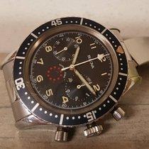 Bulova Marine Star (Cairelli case) 1970's