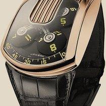 Urwerk UR-103 red gold