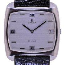 Omega Mans Wristwatch De Ville