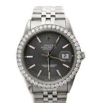 Rolex Datejust 36mm - Steel Bracelet