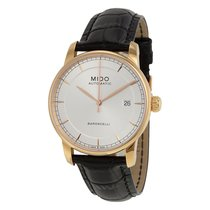 Mido Men's M86003104 Baroncelli II Watch