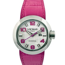 Locman Change 042100MWNFX0PSF-FS-W Quartz Ladies Watch