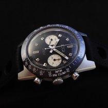 Delbana Landeron Mechanical Chronograph 50's