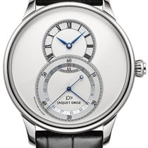 Jaquet-Droz Grande Seconde Quantieme 43mm j007030242