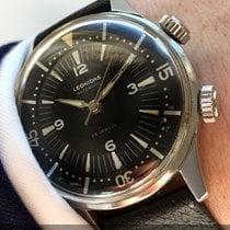 Leonidas Rare Leonidas Vintage Divers Watch Automatic