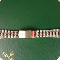 Rolex Jubileeband, Stahl, Ref. 62510H NEU foliert