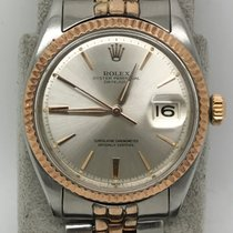 勞力士 (Rolex) Vintage Datejust 1601 18k Rose Gold / Stainless Steel
