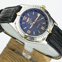 Breitling WINGS AUTOMATIC STEEL/GOLD