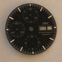IWC cadran
