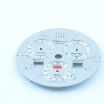 Chopard Zifferblatt Mille Miglia Chronograph Rar 5