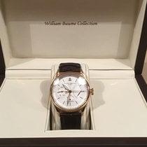 Baume & Mercier William Baume Limited Edition