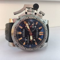 Graham Chronofighter Diver 1000 FT