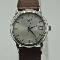 Omega De Ville Presitge Automatic Chronometer Men's Watch