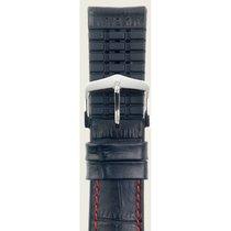 Hirsch Performance George schwarz L 0925128052-2-22 22mm