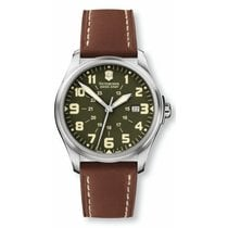 Victorinox Swiss Army Infantry Vintage Day & Date 241309