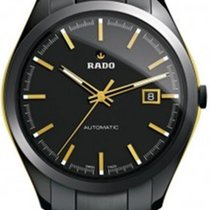 雷达 (Rado) Hyperchrome Automatic M  R32287152