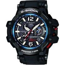 Casio GPW-1000-1AER G-Shock Gravity Master Hybrid GPS