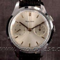 Philip Watch Vintage Chronograph Cal. Valjoux 23