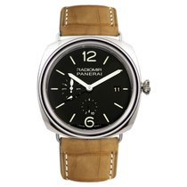 Panerai Radiomir 10 Days GMT Automatic Acciaio 47 mm