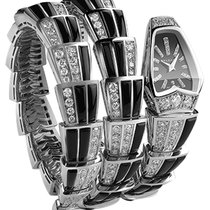Bulgari Serpenti Jewelery Scaglie 26mm  spw26bgd1gd1o.2t