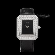Piaget LimeLight 18k White Gold Ladies 81165 - W3289