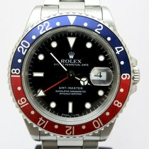 Ρολεξ (Rolex) Gmt Master 16700 Full Set -R Serial