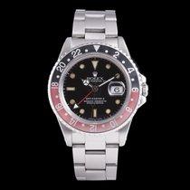 ロレックス (Rolex) Gmt Master II Ref. 16710 (RO3482)