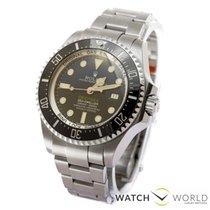 Rolex Oyster Peprpetual Deepsea 44mm