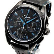 Alpina Alpiner Manufaktur Flyback Chronograph - Achtung, minus...