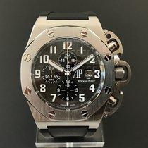 Audemars Piguet Royal Oak Offshore Terminator T3 Titanium
