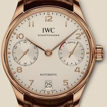 IWC Portuguese Automatic 7 days