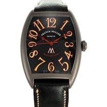 Franck Muller Watch Cintrée Curvex 2852 SC