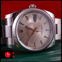 Rolex Oyster Perpetual Date [NEW] With Stickers