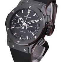 Hublot 521.CM.1770.RX Classic Fusion 45mm Chronograph in...