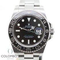 Rolex GMT-Master II serial M