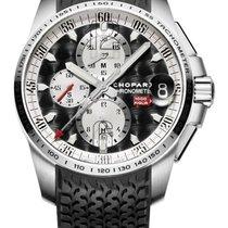 Chopard Mille Miglia 2011 Edition Stainless Steel Men's Watch