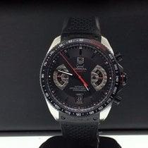 TAG Heuer Grand Carrera CAV511C Chronograph 43mm Stainless...