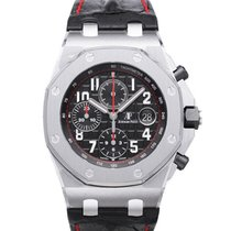 Audemars Piguet Royal Oak Offshore Chronograph New Model