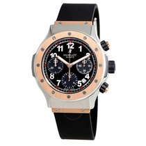 Hublot Super B Chronograph Automatic Black Classic 42mm