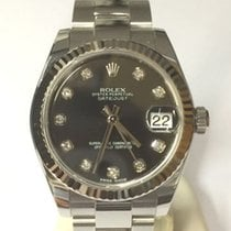 Rolex Oyster Perpetual Lady-Datejust 31mm